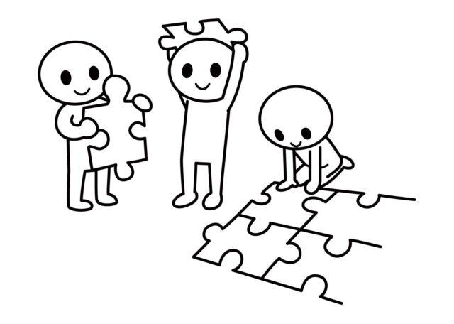 協力して進むゲームなら、子供もケンカになりません