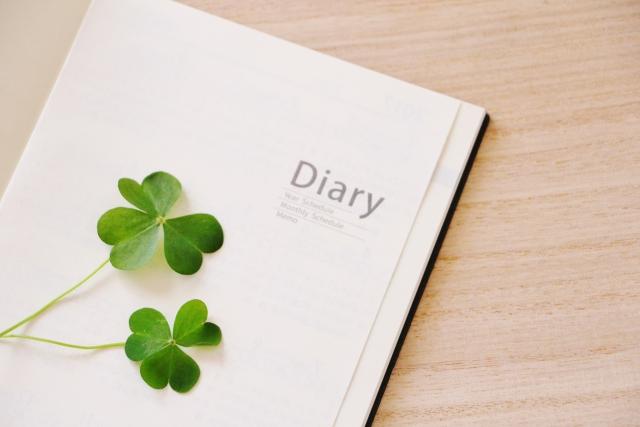 ひらがな練習には、子供との交換日記がおすすめ