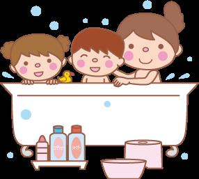 エクシブ 薬用フットソープならお風呂で足を洗うだけだから簡単